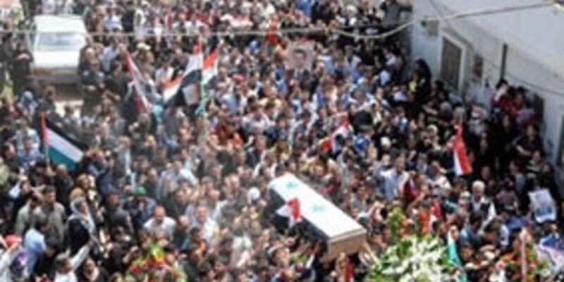Dışişleri'nden Türk vatandaşlarına Suriye uyarısı