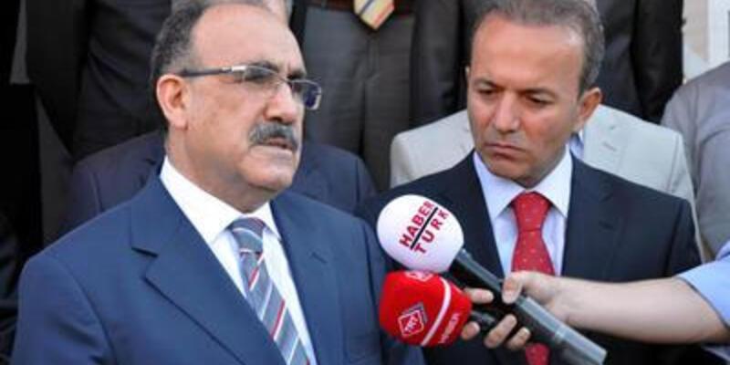 """Atalay: """"Operasyonlar karşılığını buldu"""""""