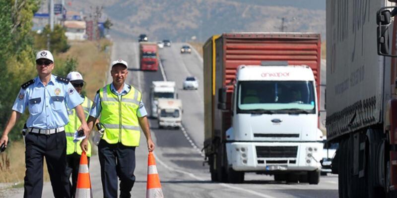 Trafik yoğunluğu başladı, uzmanlar uyarıyor...