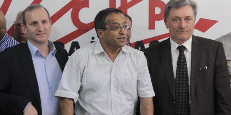 Yeni CHP Ankara İl Başkanı göreve başladı