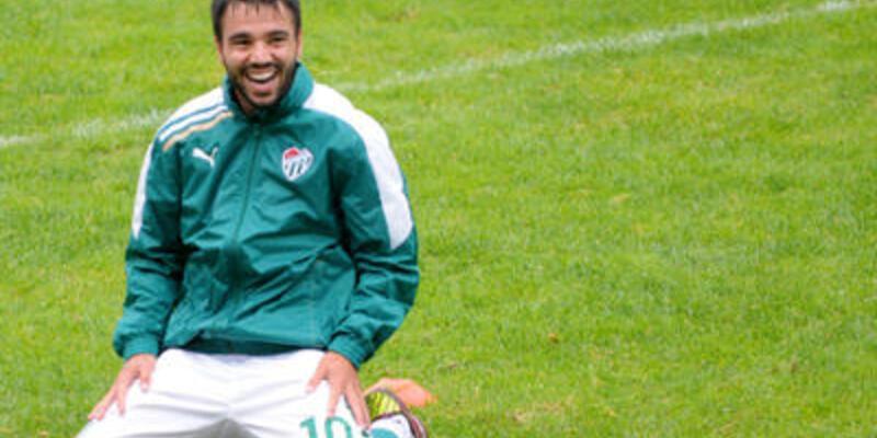 Volkan Şen artık Trabzonsporlu