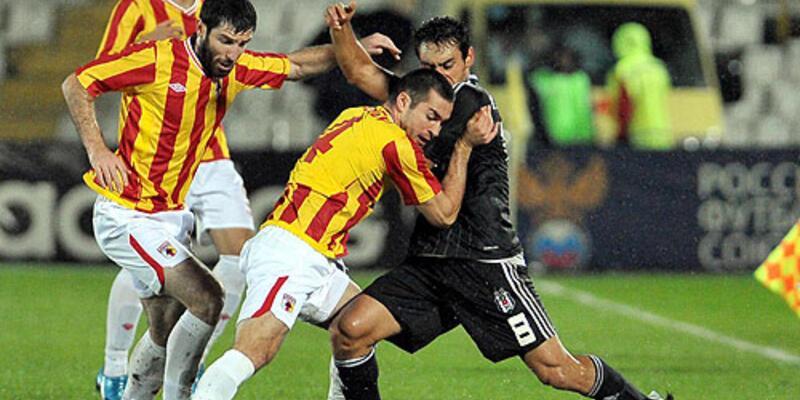 Beşiktaş turu atladı ama...