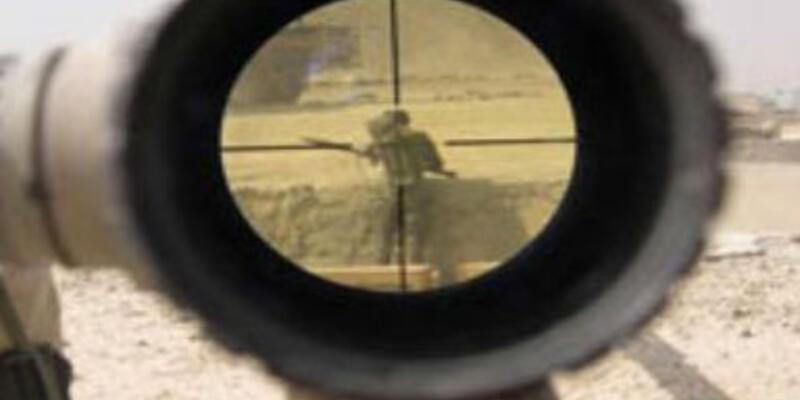 Kaddafi'nin Sırp sniperları yakalandı