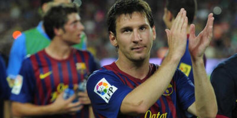 Barcelona ile Porto Süper Kupa için kapışacak