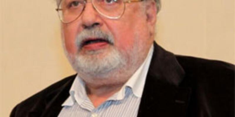 Antalya'nın onur konuğu Ibragimbekov