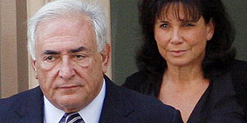 Kahn'ın cinsel saldırı davası düştü