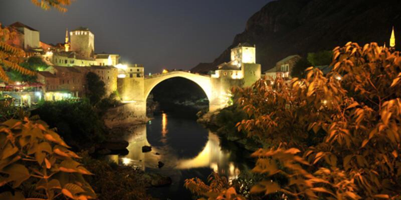 Tatilde Balkanlar gezisi