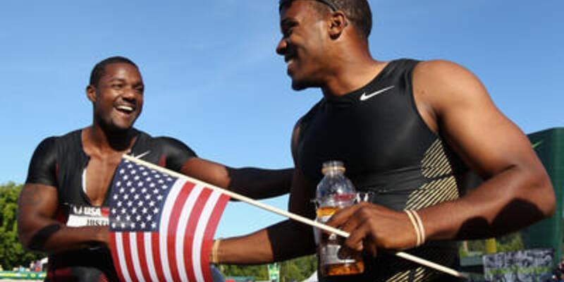 Amerikan Atletizm Ordusu!