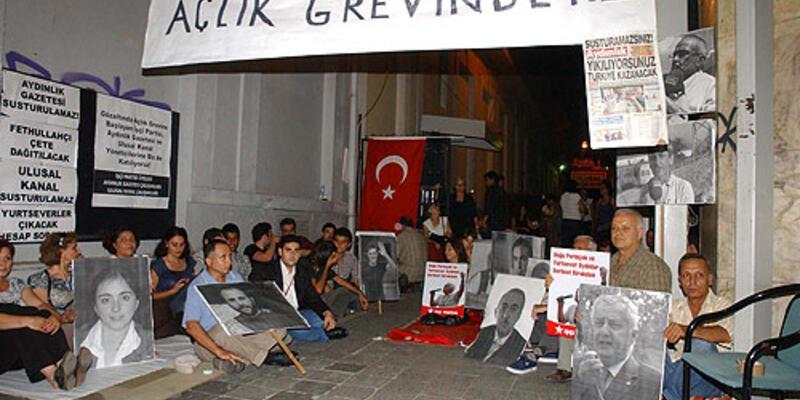 CHP'li vekilden açlık grevine destek