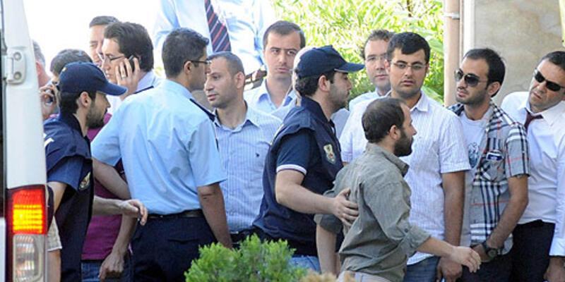 Perinçek'in oğlu da tutuklandı