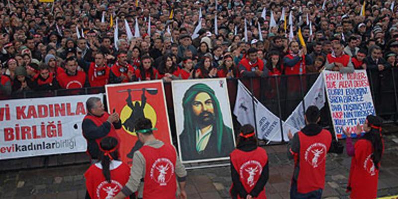 İzmir'den Alevileri üzen karar!
