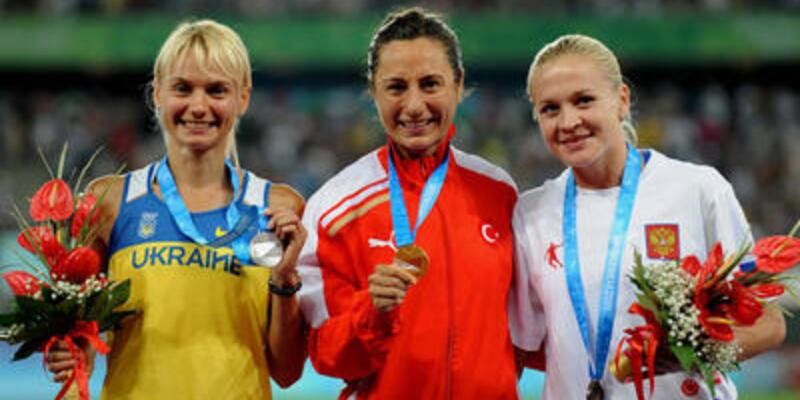 Universiade'dan 17 madalya çıkardık