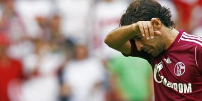 Raul sonuna kadar Schalke'de