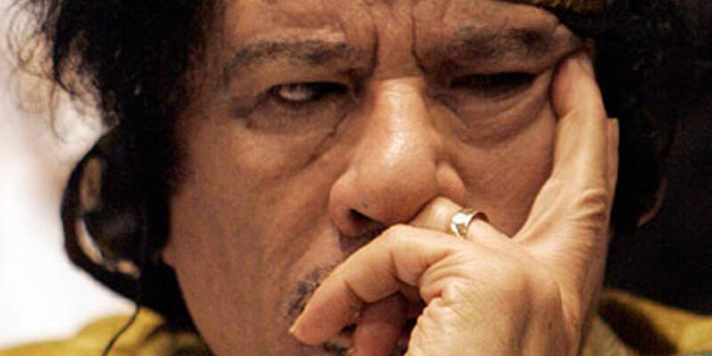 Libya'da kritik saatler: Harekat başladı