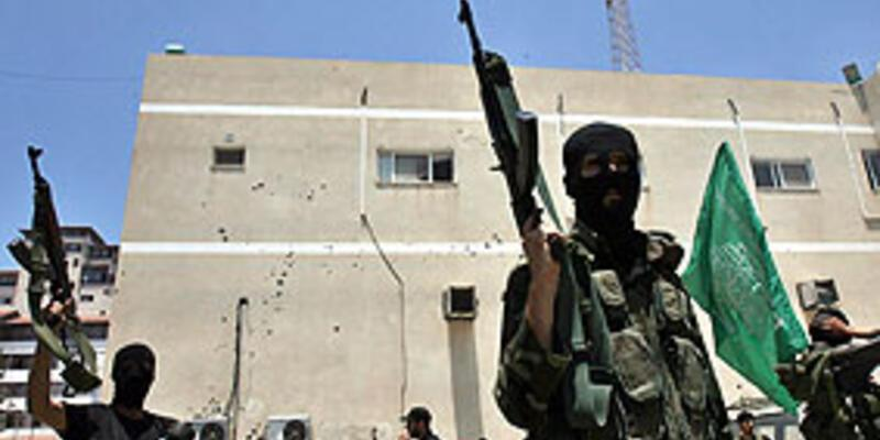 Hamas ateşkese son verdi