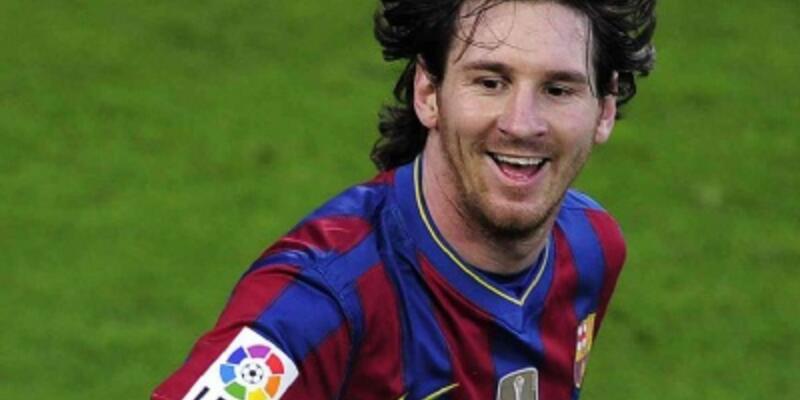 Ertem Şener'den güldüren Messi yorumu