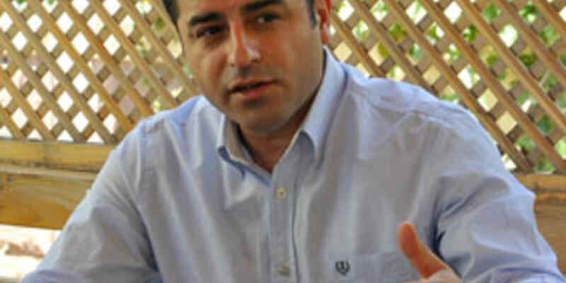 'PKK bana göre iyi yapmıyor'