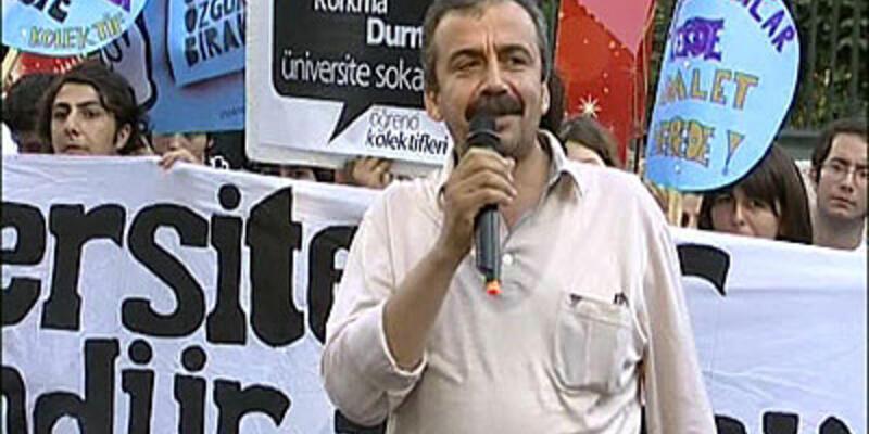 """""""Türkiye Barış Meclisi"""" toplandı"""