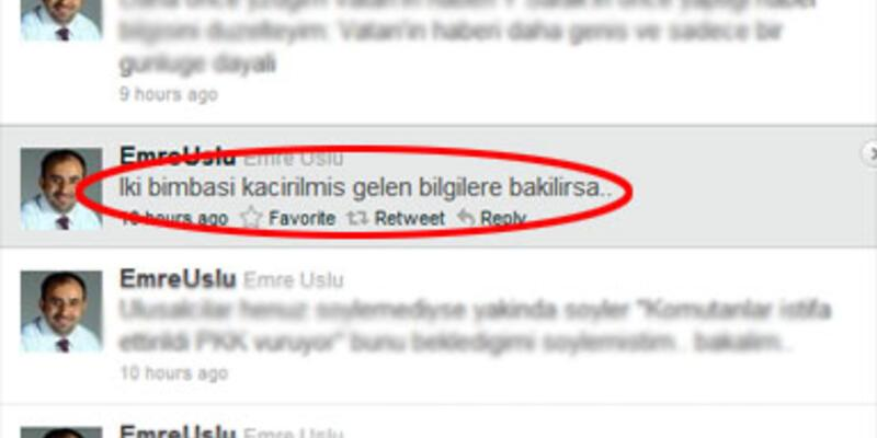 PKK iki askeri kaçırdı mı?