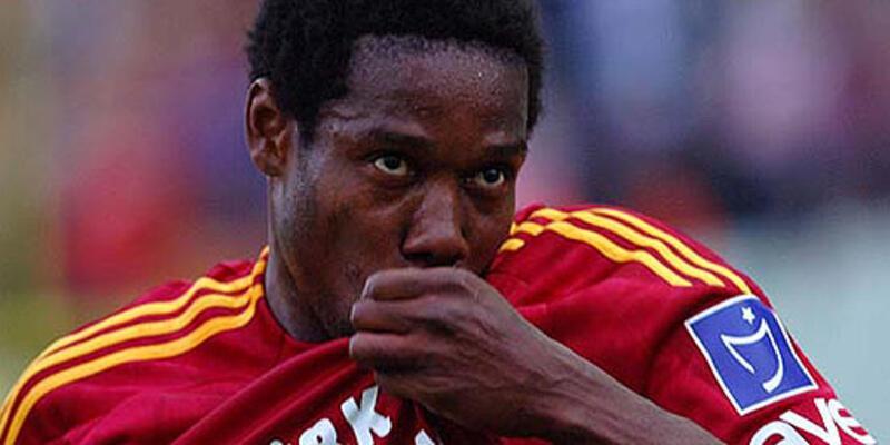 Galatasaray Keita'yı KAP'a bildirdi