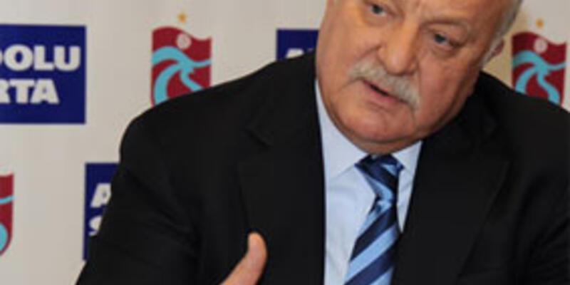 Trabzon'dan Federasyon'a sert tepki