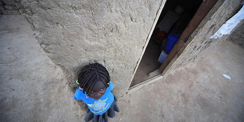 Minibüsler 1 gün Afrika için çalışacak