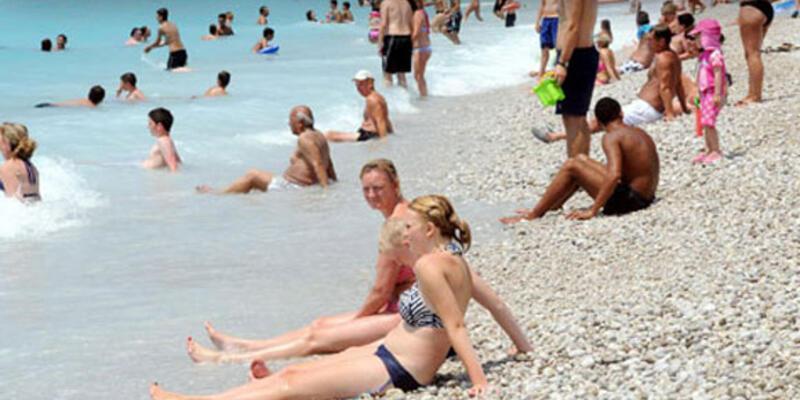 Akdeniz'in kimyası değişiyor
