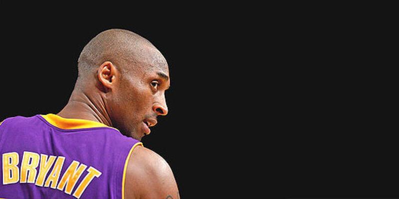 Kobe Bryant transferi yattı