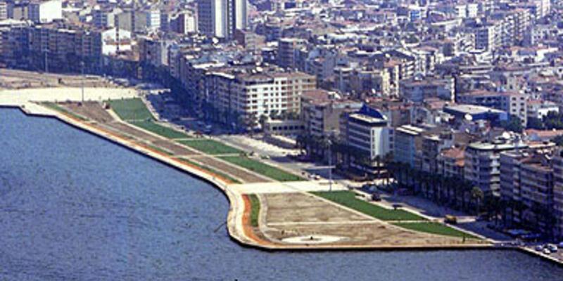 İzmir için ilk sürpriz aday