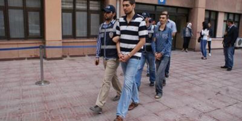 FBI-İstanbul polisi birlikte hackerları bastı!