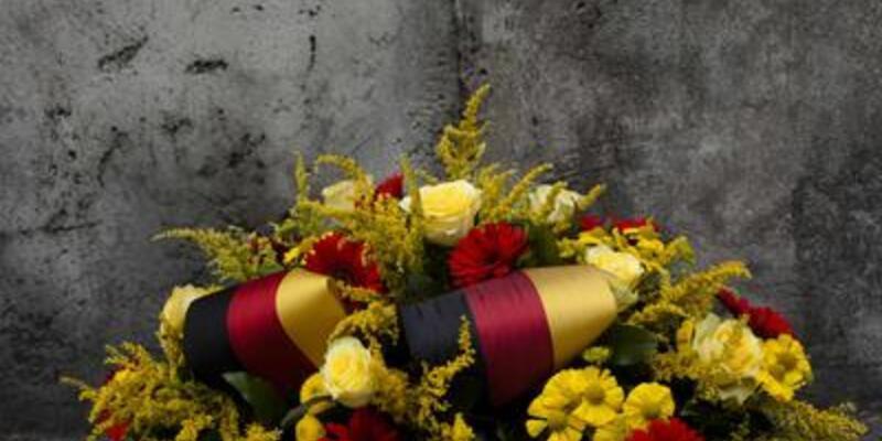 Berlin Duvarı kurbanları anıldı