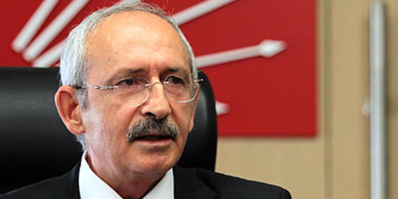 """Kılıçdaroğlu'ndan Erdoğan'a: """"Taşeron olma"""""""