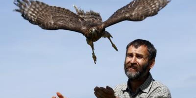 """""""Özgür olabiliriz, uçmayı öğrenebiliriz"""""""