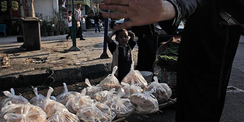 Mısır'da enflasyon yükseldi