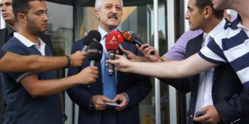 Mehmet Ali Aydınlar skordan memnun