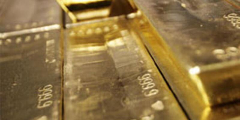 Altının gramı 101.15 liradan rekorla kapandı