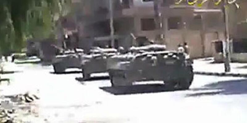 ABD, Suriye'ye en büyük darbeyi vurdu