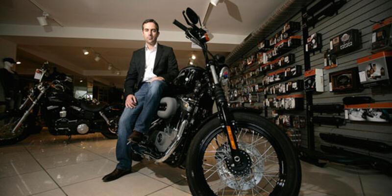 Harley Davidson Bosphorus'a 3 büyük ödül