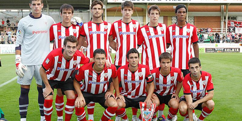 Athletic Bilbao ikidir kaybediyor