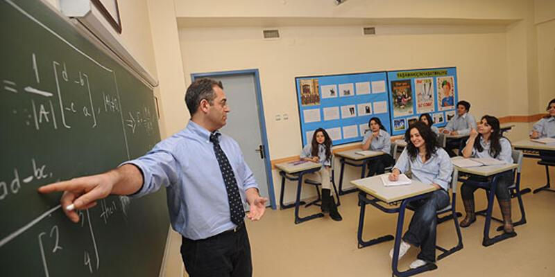 Öğretmenlere ağustos ataması