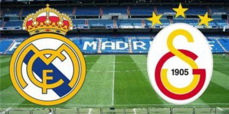 Real Madrid maçı 24 Ağustos'ta