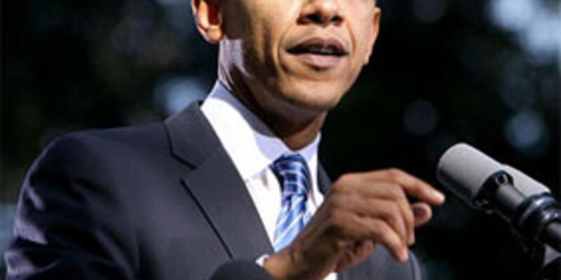Obama S&P'ye resti çekti
