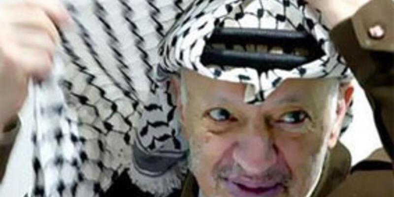Arafat'ın ölümüyle ilgili bomba iddia
