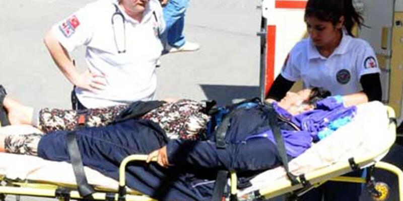 Çocuklar kavga etti büyükler çatıştı: 5 ölü