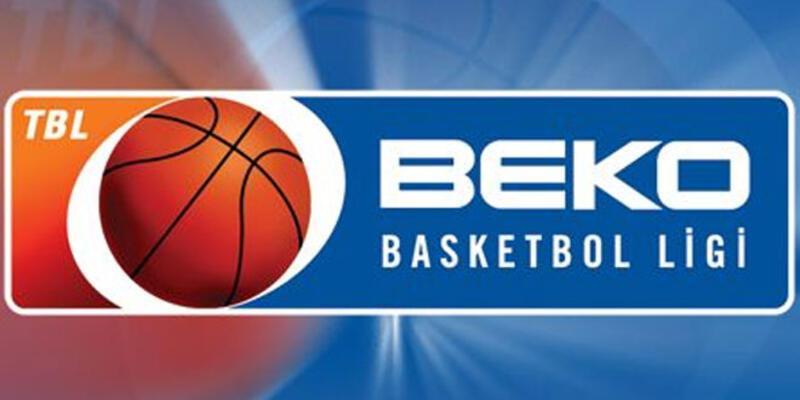 Beko Basketbol Ligi fikstürü çekiliyor