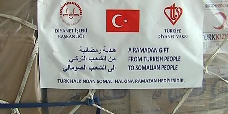 Türkiye Afrika için ilk adımı attı