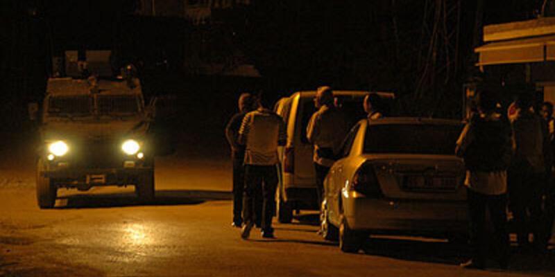 Van'da polise pusu: 1 polis yaralı