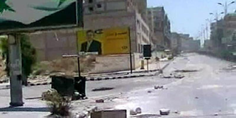Suudi Arabistan Şam elçisini çekti