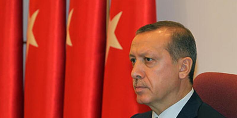 Erdoğan Davutoğlu'nu Suriye'ye gönderiyor