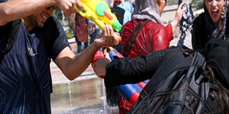 İran'da mollaların su savaşı tepkisi!